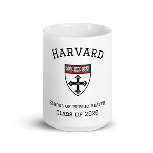 S.of Public Health Class of 2020 Mug