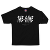 The Game - Champion T-Shirt 1