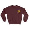 Adams House - Embroidered Sweatshirt