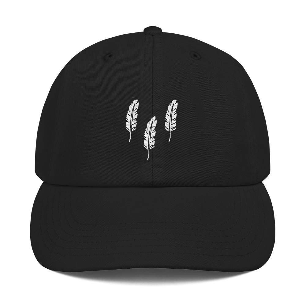 HSA Champion Dad Cap