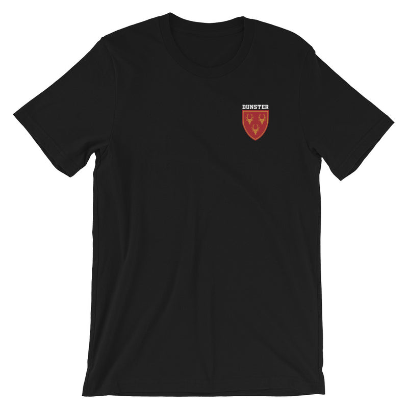 Dunster House - Premium Shield T-Shirt