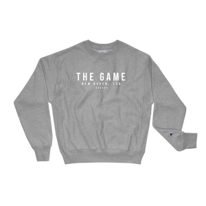 The Game - Champion Sweatshirt 2