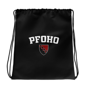 Pforzheimer House - Drawstring bag