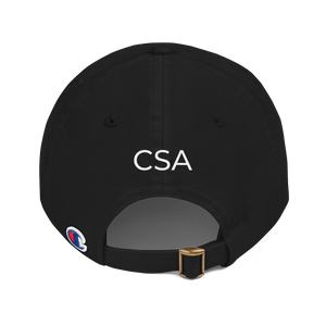 CSA - Champion Dad Cap