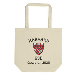 GSD Class of 2020 Tote