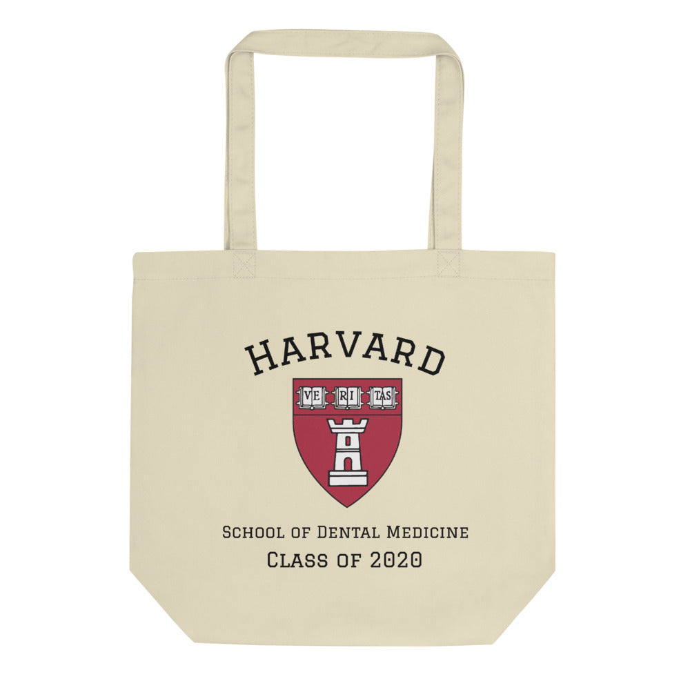 S.of Dentistry Class of 2020 Tote Bag
