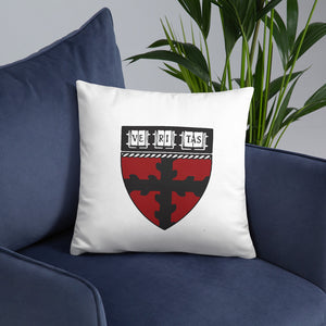 SEAS Throw Pillow