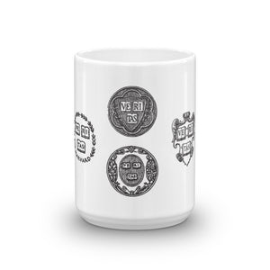 Harvard Archives - Mug