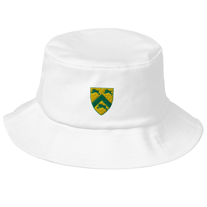 Leverett House Bucket Hat