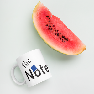 The Noteables - Mug