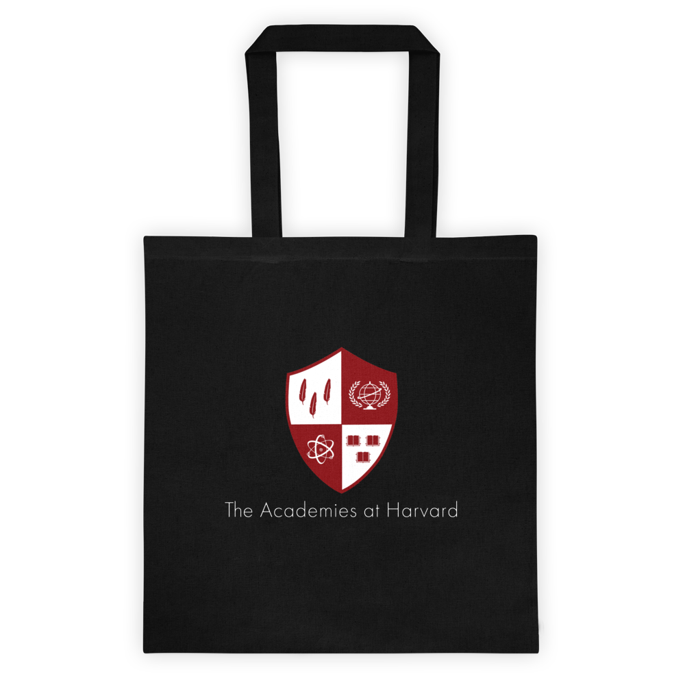 Academies - 6 oz Cotton Tote Bag