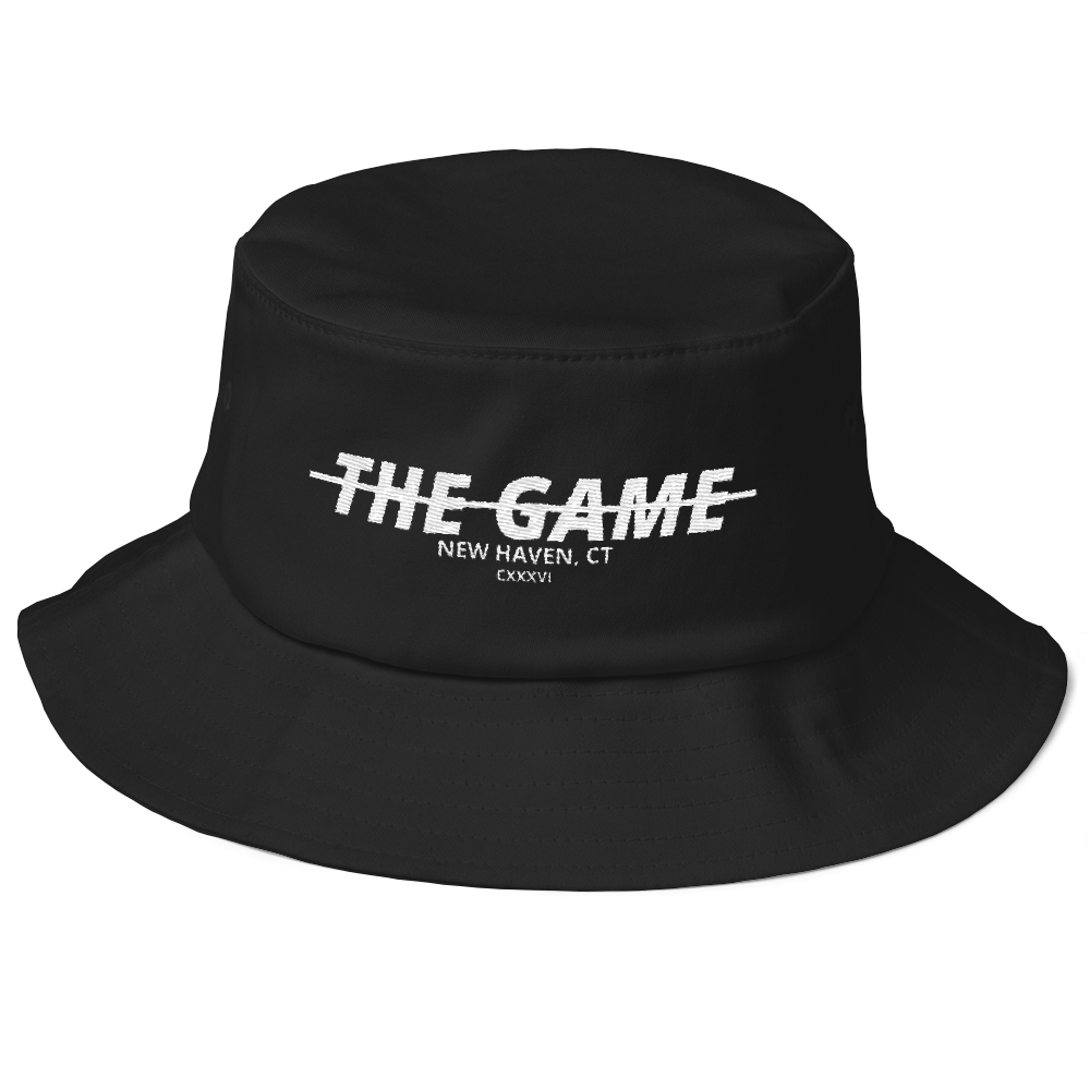The Game - Bucket Hat