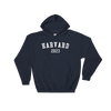 Harvard Class of 2023 Arc Hoodie