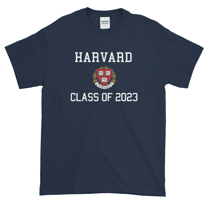 Harvard Class of 2023 Crest T-Shirt
