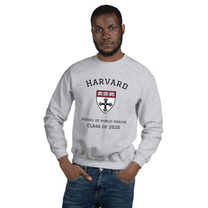 S.of Public Health Class of 2020 Unisex Crewneck