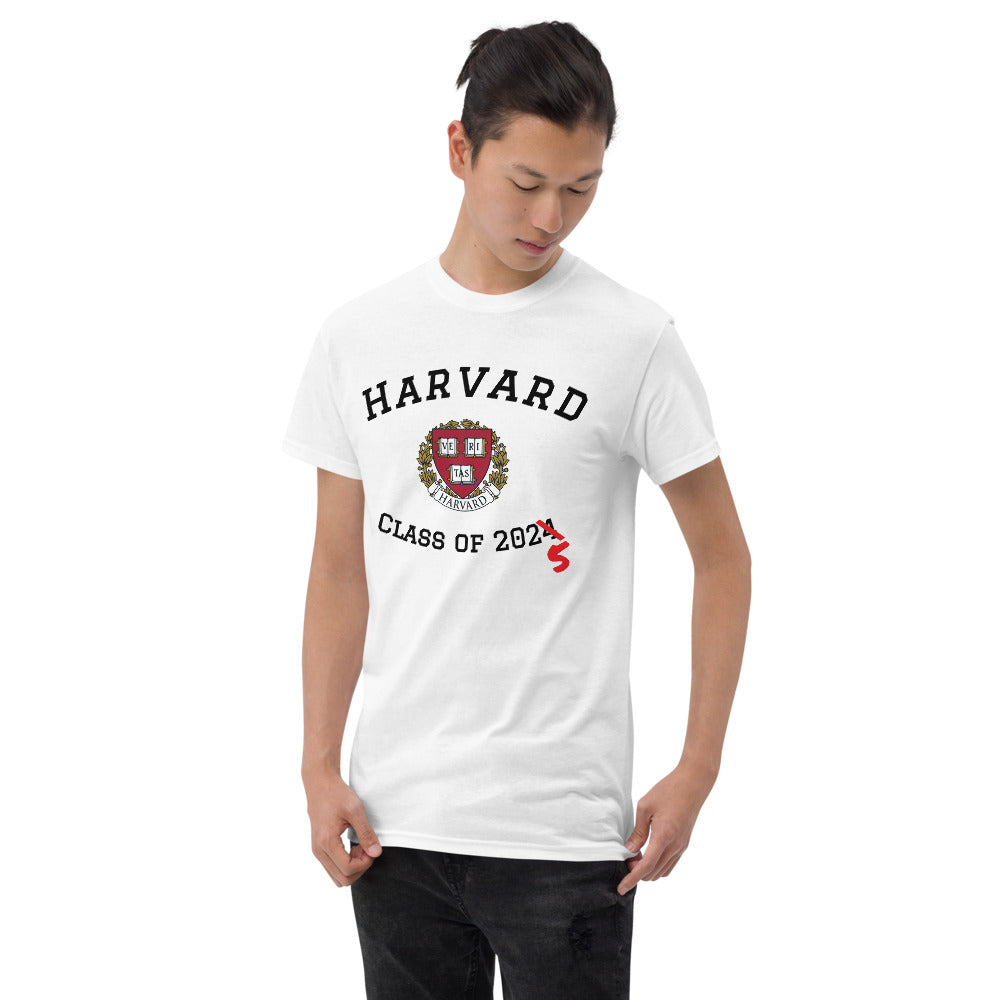 Harvard Class of 2024/5 Unisex T-shirt
