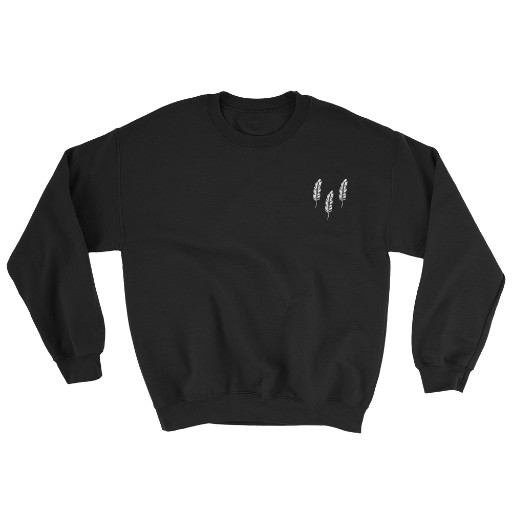 HSA Embroidered Sweatshirt