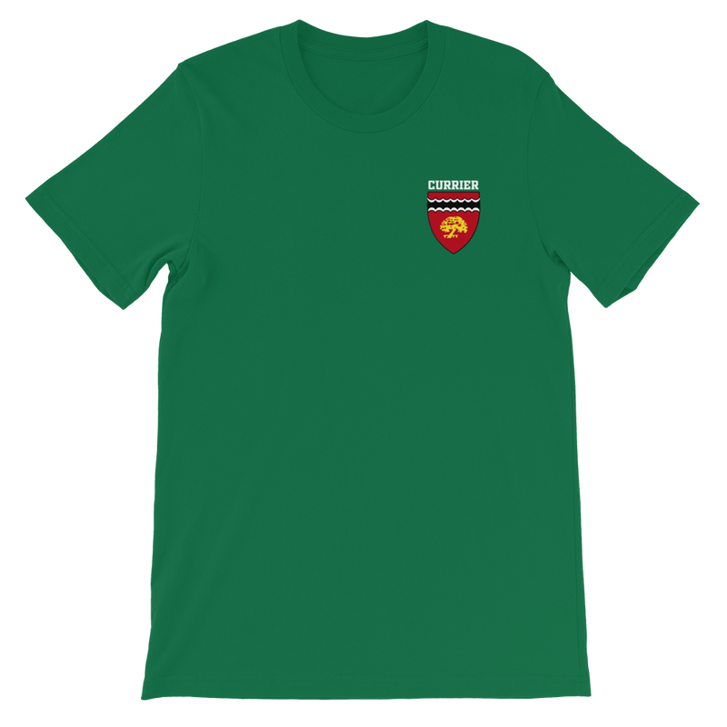 Currier House - Premium Shield T-Shirt