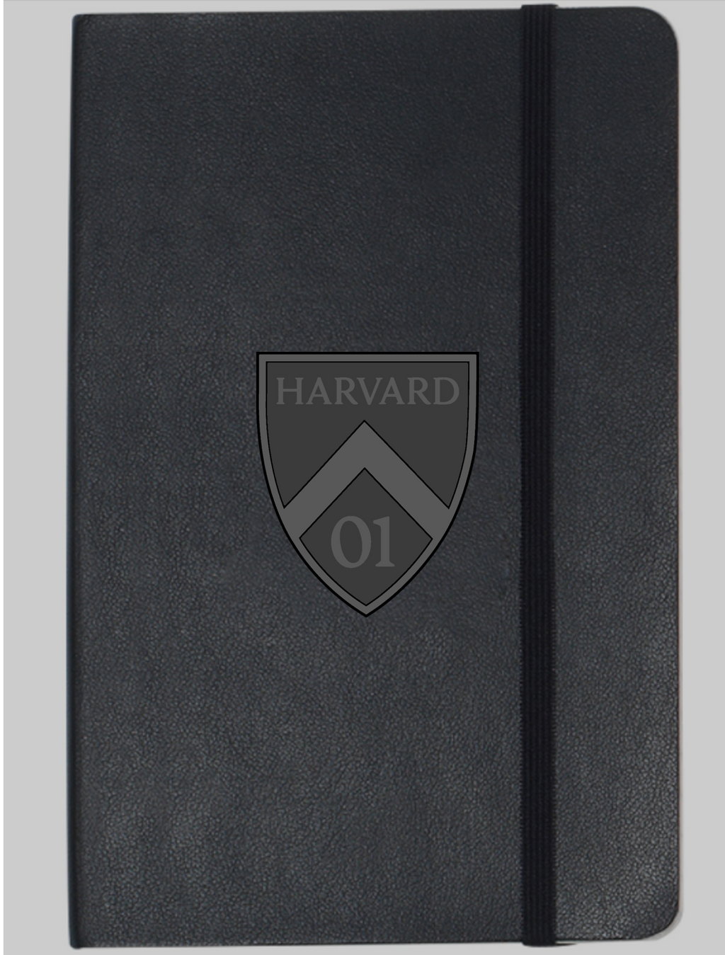 Harvard Class of 2001 20th Reunion Moleskine