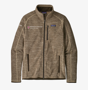 HKSEE - Men's Patagonia Full Zip Fall 2020