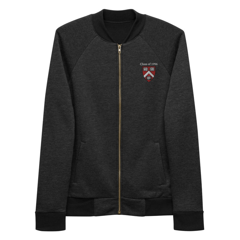 Harvard Class of 1996, 25th Reunion - Bomber Jacket