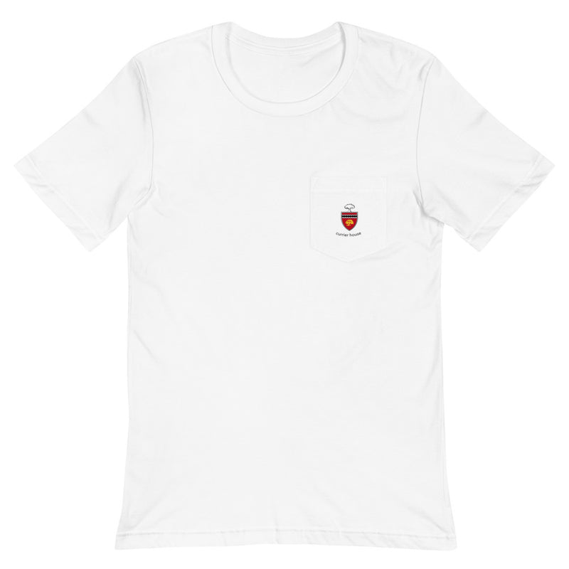 Currier House - Pocket Tee
