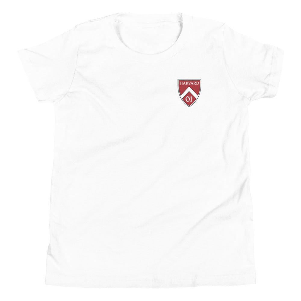 Harvard Class of 2001 20th Reunion Youth T-Shirt