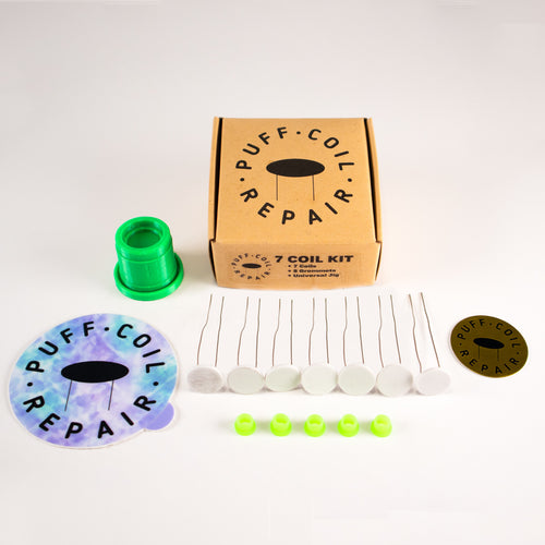 7 COIL ATOMIZER REPAIR KIT