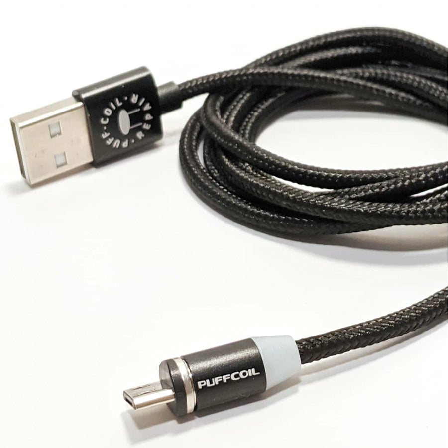 Peak Pro - Puffcoil Magnetic Charge Cable