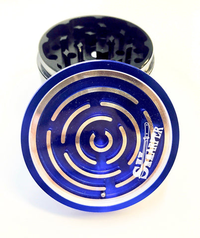 Ball-in-a-maze puzzle Grinder - (2.5