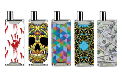 Limited Edition Print Hive 2.0 Vaporizer