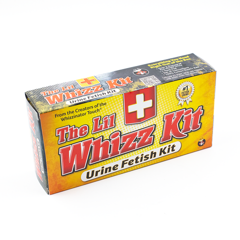 The Lil Whizz Kit - Whizzinator