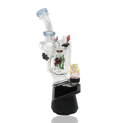 Puffco Peak Under the Sea Attachment (made to order)