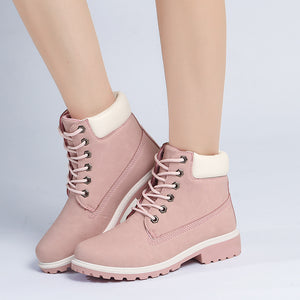 Winter Boots Fashion