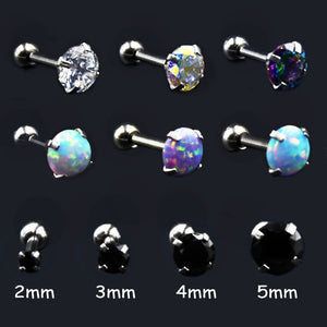 1 Piece Piercing Jewelry 16G