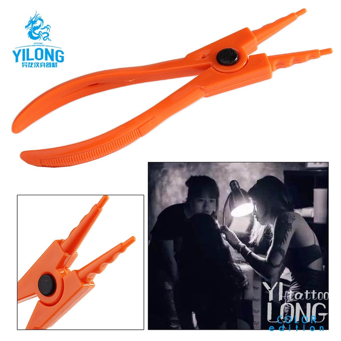 1pc Disposable Pliers for Body Piercing