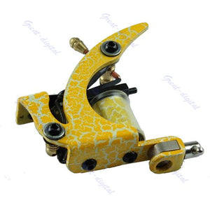 Tattoo Machine 8 Wrap Coils