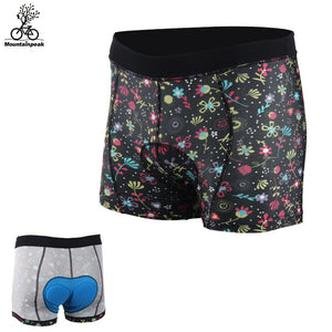 Bicycle Riding Underwear