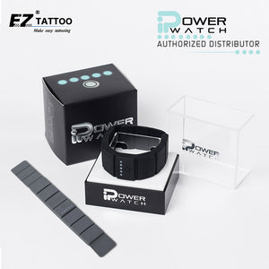 EZ Tattoo Power Supply 'iPower Watch'