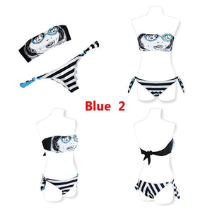Ladies Bikini Set