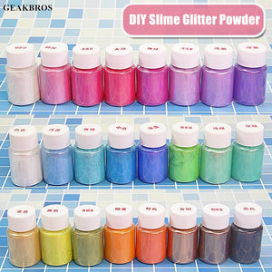 Mica Glitter Powder