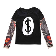 Kids Long sleeved Shirt