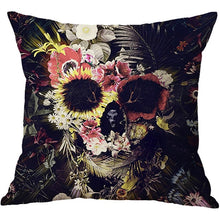 Throw Pillow Cover artwork