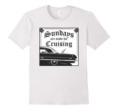 Mens and Ladies 'Lowrider' t-shirts