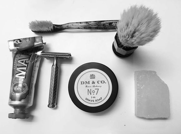 Shaving Goods & Accessories