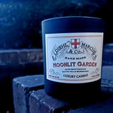 Moonlit Garden Luxury Candle