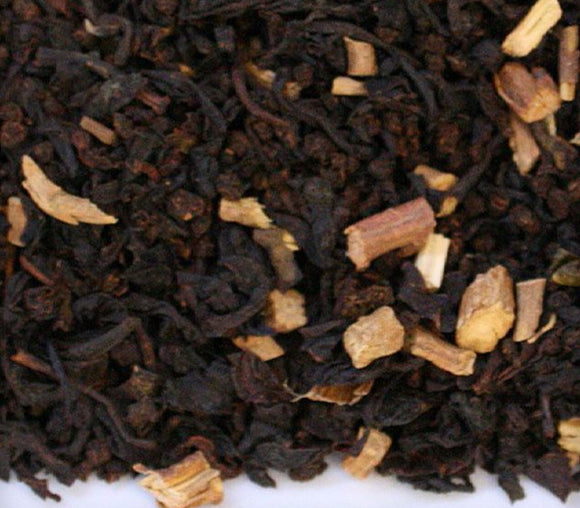 Licorice Root Black Tea