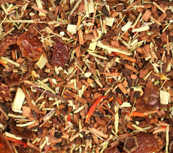 African Safari Rooibos Tea - 1oz.
