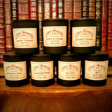 Orient Express Luxury Candle