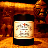 Bali Ha'i Luxury Candle